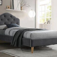 Klasikinė viengulė lova